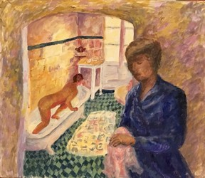 D McIntosh - Bonnard Bather.jpg