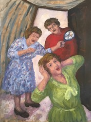 D McIntosh - 1992 Mother Watches, Phyl Shouts and Dorothy Sings.jpg